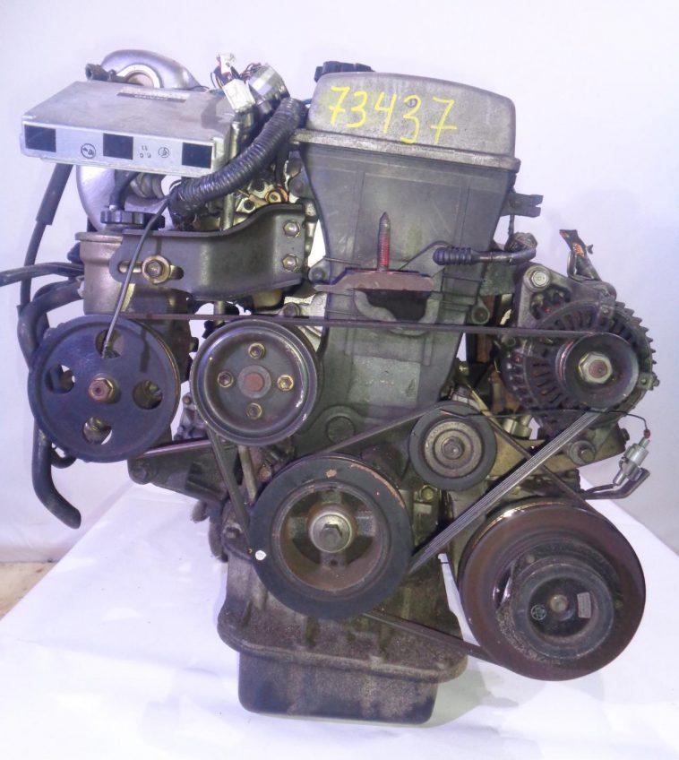 Двигатель 7A FE: технические характеристики, плюсы и минусы