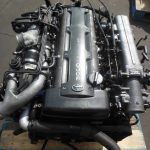 Двигатель 2JZ GE VVTI и non VVTI характеристики и отзывы