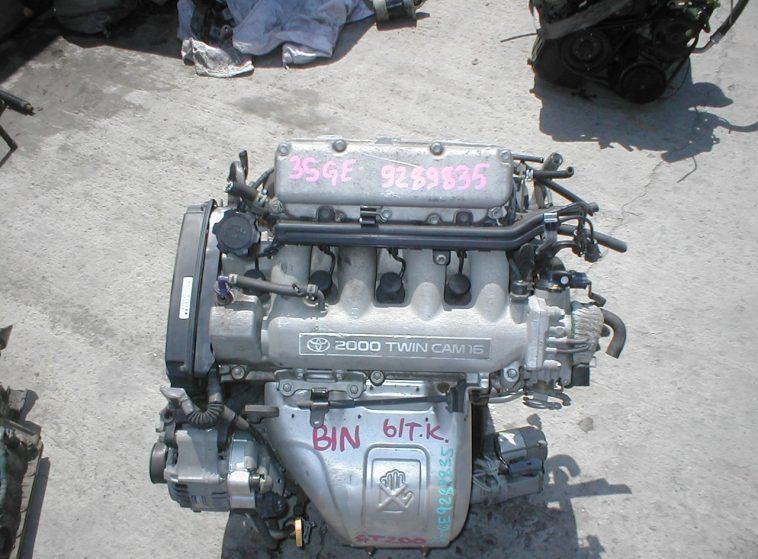 Двигатель 3S GE beams характеристики, отзывы, где можно купить?