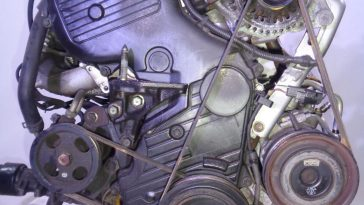 Двигатель 3s fe технические характеристики, плюсы и минусы