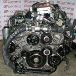 Мотор 1GZ FE характеристики и тюнинг