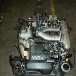 Двигатель 1JZ GE vvti и non vvti характеристики, отзывы, ресурс где можно купить?