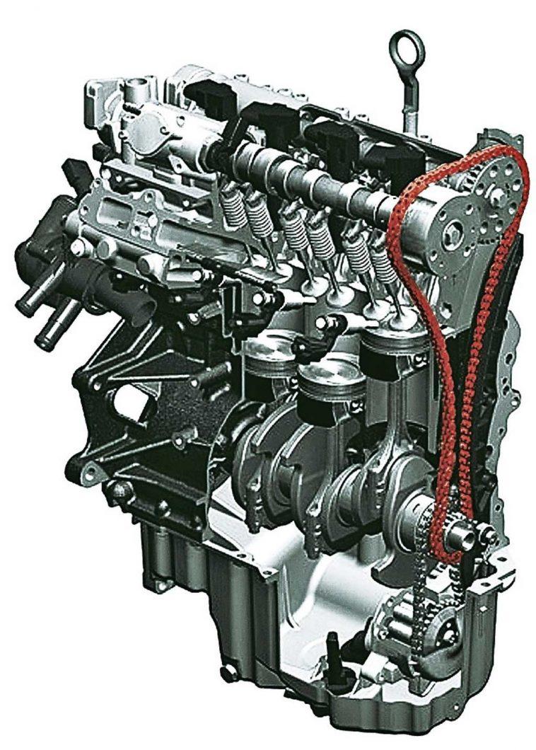 Двигатель 1AZ-FE характеристики, отзывы, ресурс где можно купить?