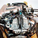Двигатель 1JZ FSE D4 характеристики