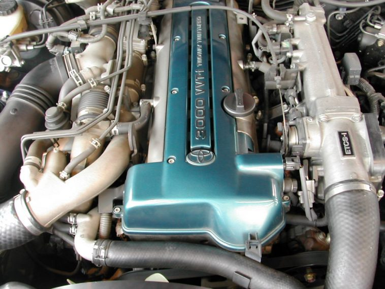 Двигатель 1JZ-GTE vvti и non vvti характеристики, отзывы, где можно купить?