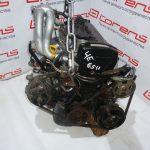 Двигатель 4e fe технические характеристики, плюсы и минусы