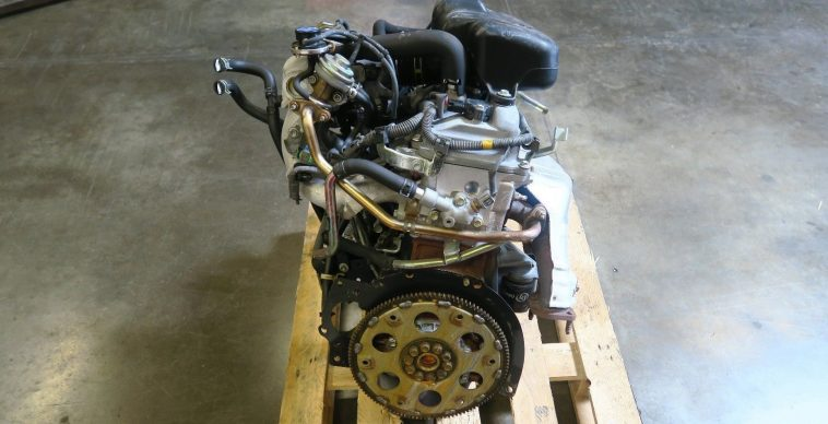 Двигатель 3RZ-FE характеристики, отзывы, где можно купить?