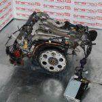 Двигатель 2TZ FE характеристики, отзывы, где можно купить?