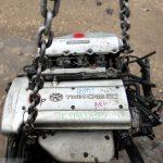 Двигатель 4A GE black top и silver top характеристики и отзывы