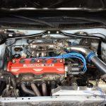 Двигатель 5A FE характеристики и отзывы