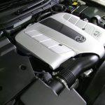 Двигатель 3UZ FE vvti и non vvti характеристики, отзывы, ресурс где можно купить?
