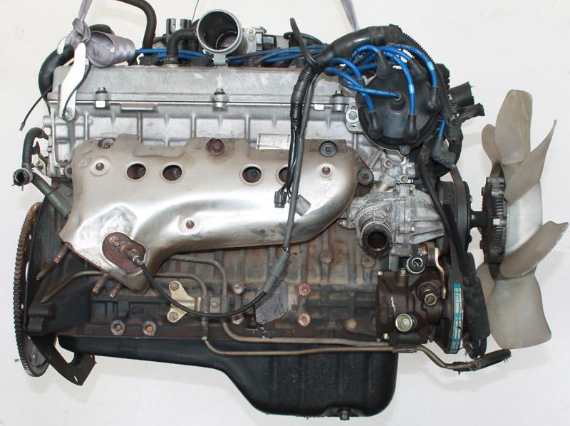 Двигатель Toyota 1G FE: модификации, характеристики, конструкция