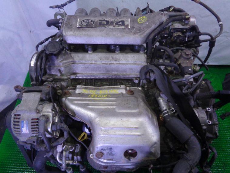 Двигатель 3S FSE характеристики, отзывы, где можно купить?