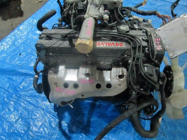 Двигатель 1g fe технические характеристики, плюсы и минусы