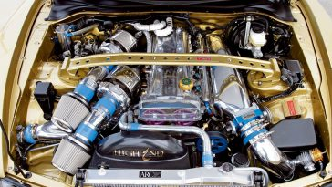 Двигатель 2JZ GTE характеристики, отзывы, ресурс где можно купить?
