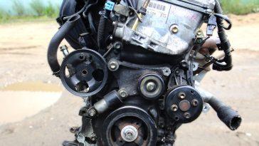 Двигатель 1AZ-FSE характеристики, отзывы, проблемы, где можно купить?