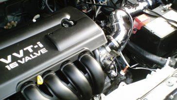 Двигатель 1ZZ - FE характеристики, отзывы, проблемы, где можно купить?