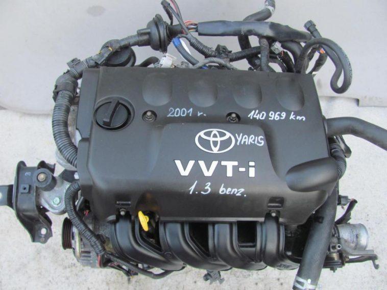 Двигатель 2NZ-FE характеристики, отзывы, ресурс где можно купить?