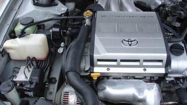 Двигатель 2MZ-FE характеристики, отзывы, ресурс, где можно купить?
