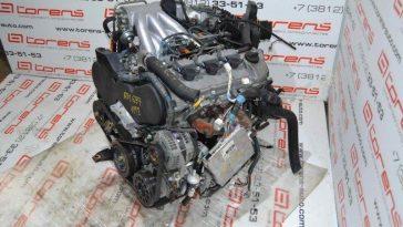 Двигатель 1MZ-FE характеристики, отзывы, ресурс, где можно купить?