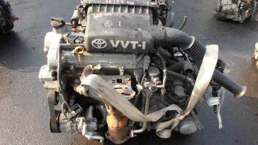Двигатель 2SZ-FE характеристики, отзывы, ресурс где можно купить?