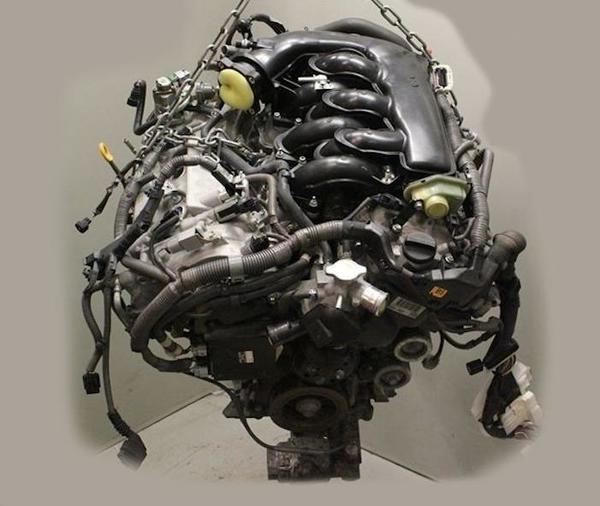 3GR-FSE-мотор