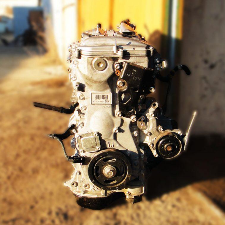 двигатель 2ar-fe