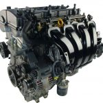 G4KD kia двигатель